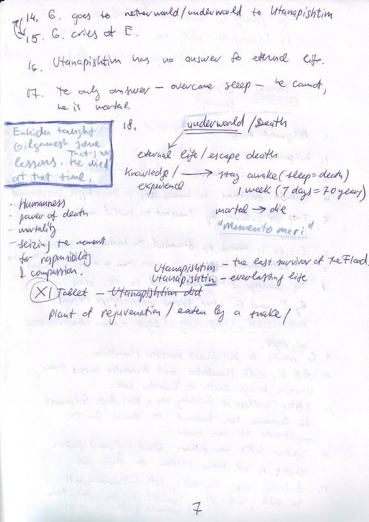 gilgamesh and the bible essays The epic of gilgamesh vs the biblical flood story essay the epic of gilgamesh vs the biblical flood story essay  the bible and epic of gilgamesh essay.